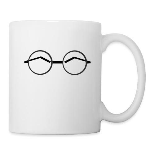 Glasses - Mugg