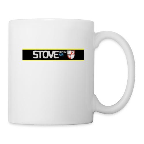 Stove Open Air - Tasse