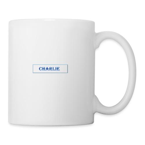 Charlie - Mug