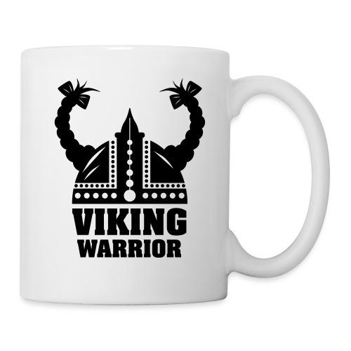 Viking Warrior - Lady Warrior - Muki
