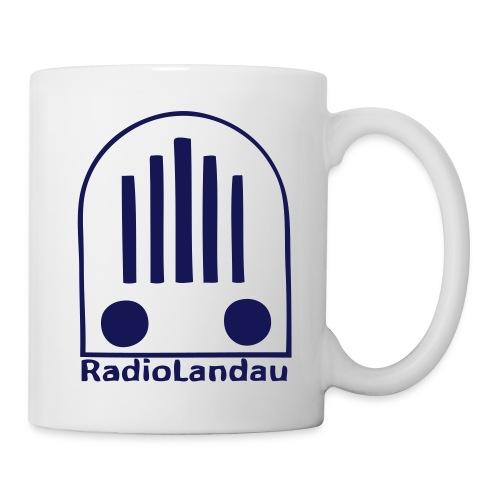 RadioLandau - Tasse