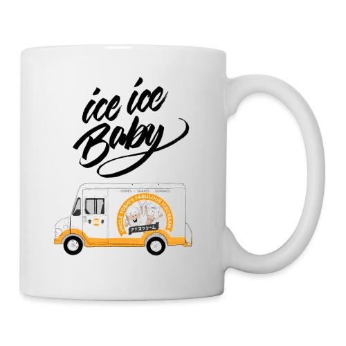 Ice Truck – Ice Ice Baby - Tasse