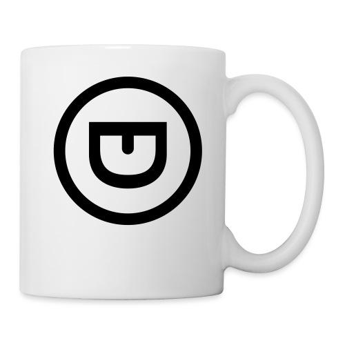 DURSTFIEBER Logo - Tasse