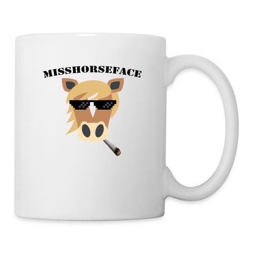 MissHorseface - Mok