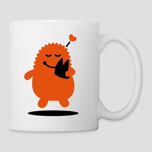 Das Dom Monster - Tasse