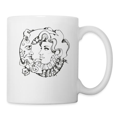 The Lunar Effect Original Logo - Mug