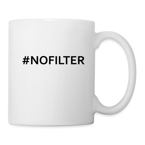 #NOFILTER - Tasse