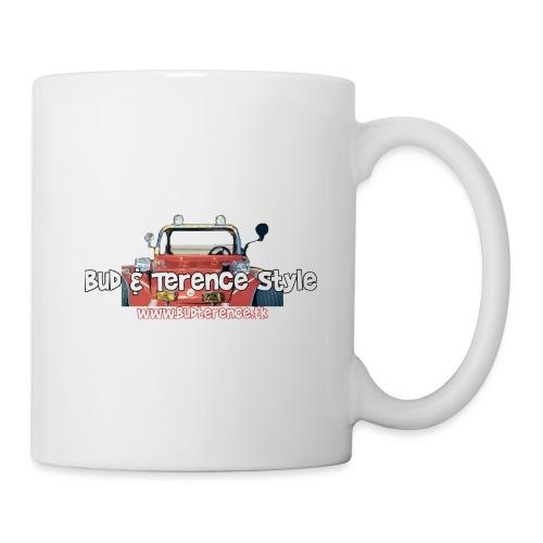 Bud Terence Style logo - Mug
