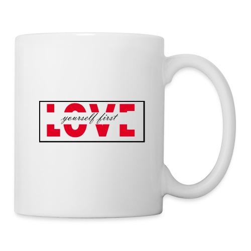 love - Tazza