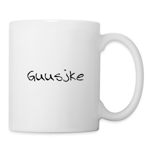Guusjke t-shirt long sleeves - Mok