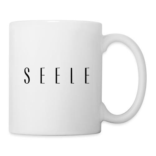 SEELE - Text Cap - Muki