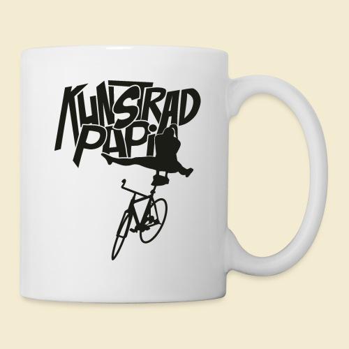 Kunstrad | Artistic Cycling - Kunstrad Papi black - Tasse