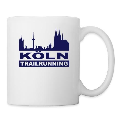 Köln Trailrunning - Tasse