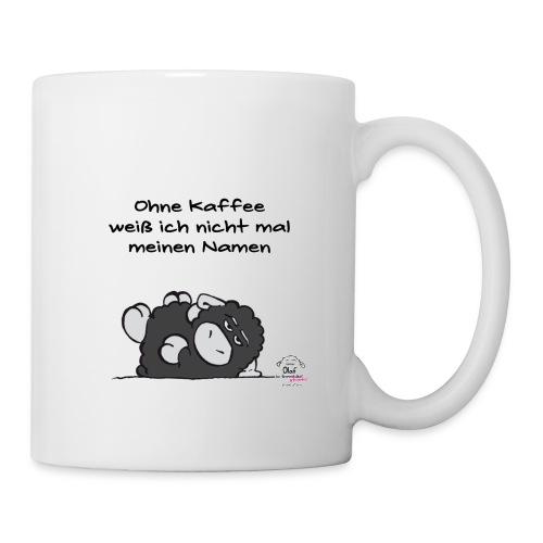 Kaffeebecher Olaf - Grummelschaf - Tasse