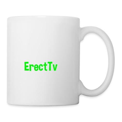 Erect Tv - Tasse