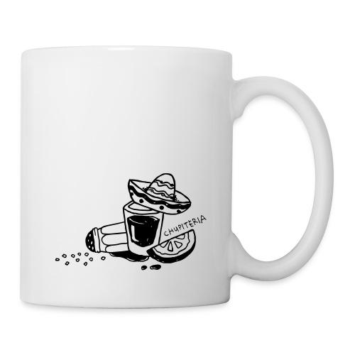 Zeit für Siesta - Tasse