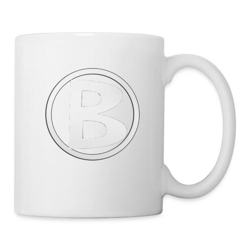 Butterus Dryanmar Logo - Mug