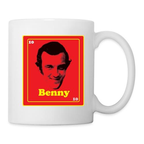 Benny at 10 - Mug