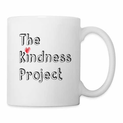 The kindness project - Mug
