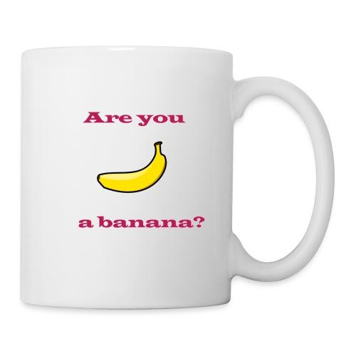 Banana Design - Mug