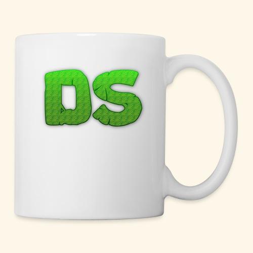 DS Cannabis - Tasse