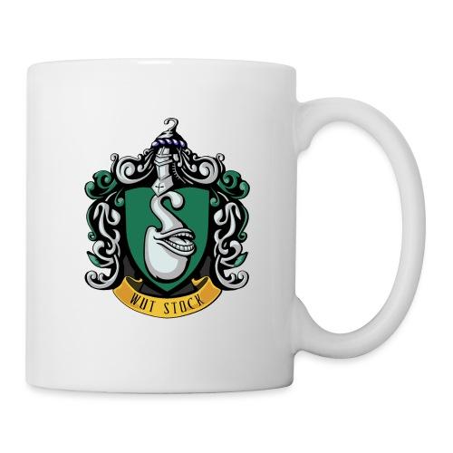 House Wut Stock - Mug