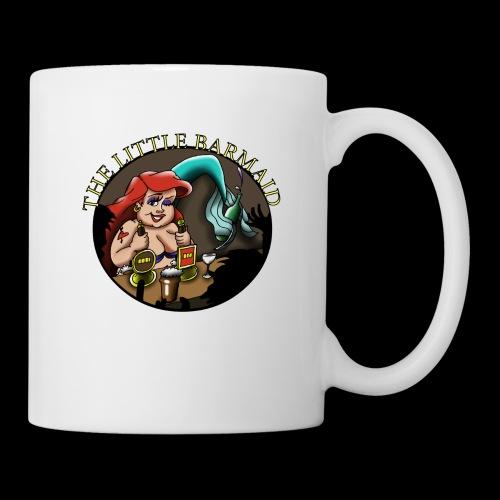 The Little Barmaid - Mug