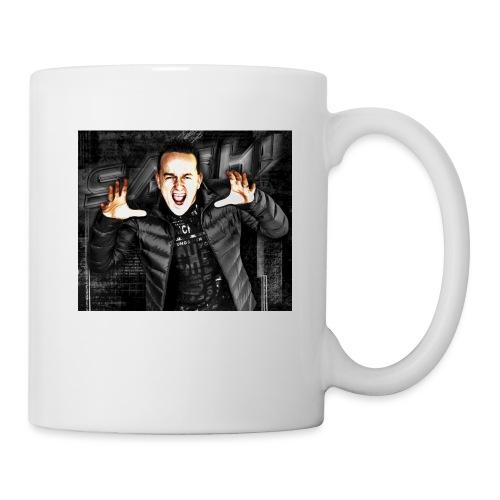 SASH! ***Scream Loud*** - Mug