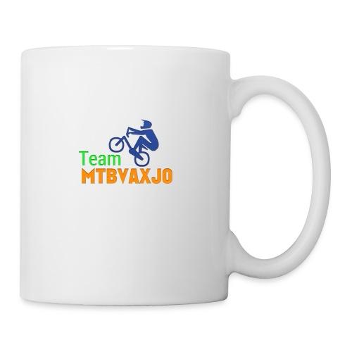 mtbvaxjo - Mugg