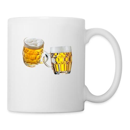 Boccali di birra - Tazza