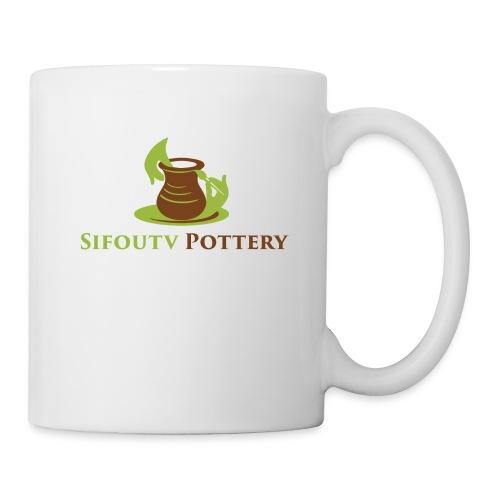 Sifoutv Pottery - Mug