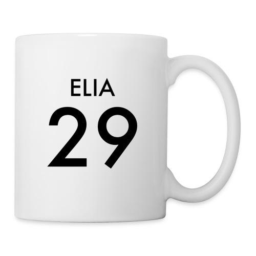 29 ELIA - Tasse