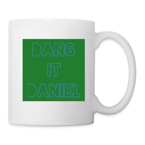 DangItDaniel - Kopp
