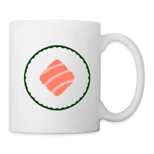 MAKI - Mug blanc