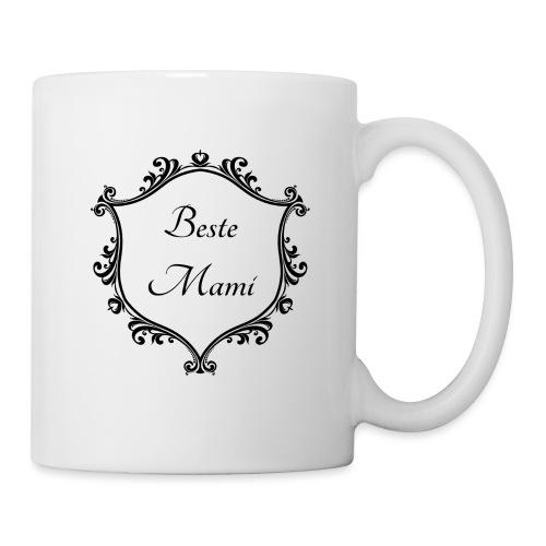 Beste Mami - Tasse