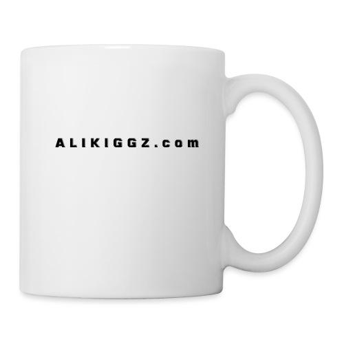 ALI KIGGZ - Mug