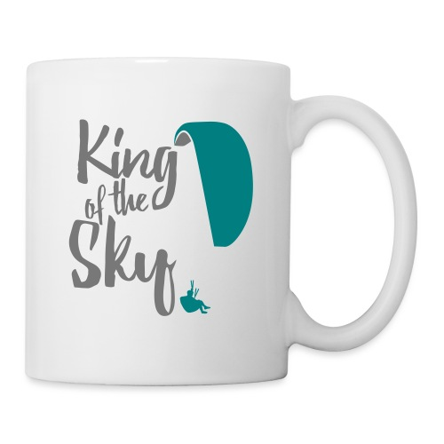 King of the Sky - Tasse