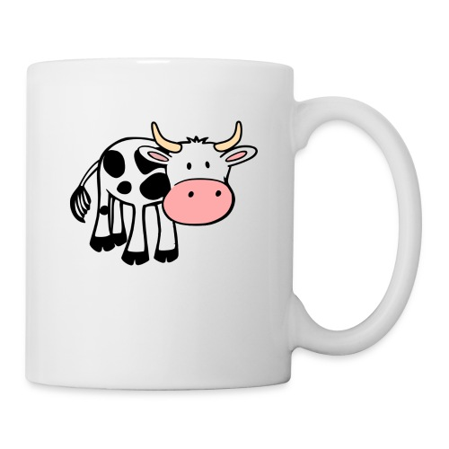 Cow - Taza