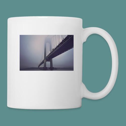 suspension bridge - Mok