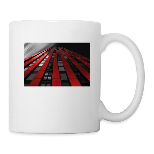 building-1590596_960_720 - Mug