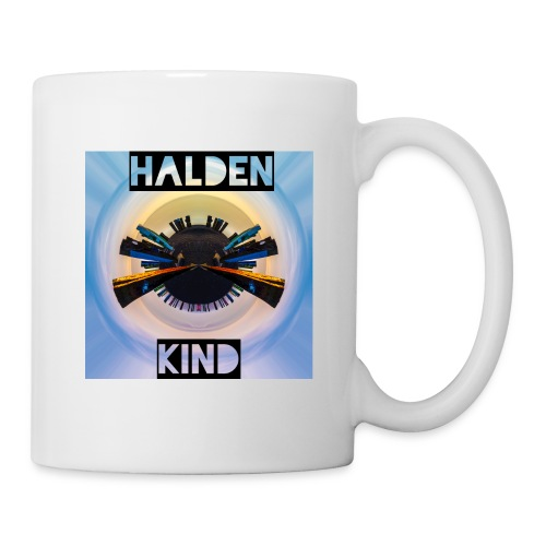 Halden Kind - Tasse