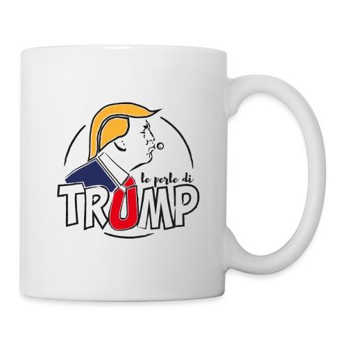 Le perle di Trump - Tazza