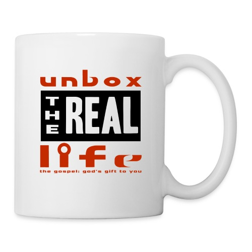unbox it! - Tasse