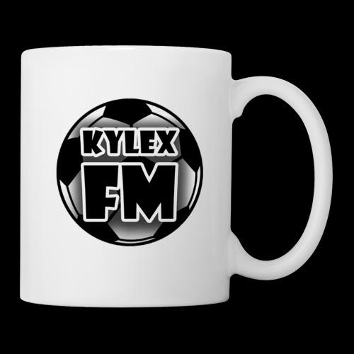 Kylex Ball Logo - Mug