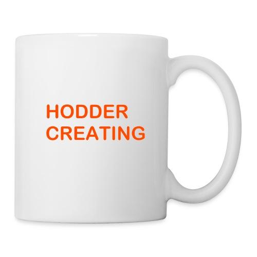 Hodder Creating Orange - Mug