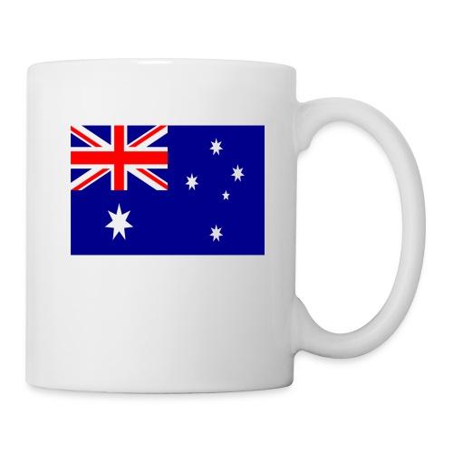 Australia flag - Mug