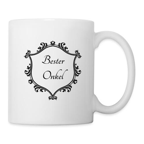 Bester Onkel - Tasse
