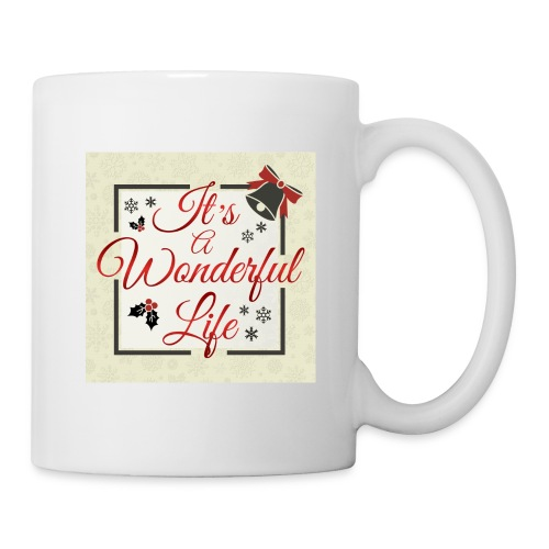 It's a Wonderful Life (2019) - Mug