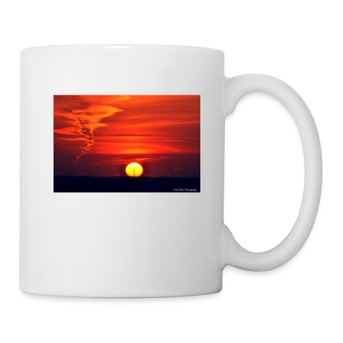 Paul Dillon Photography - Mug