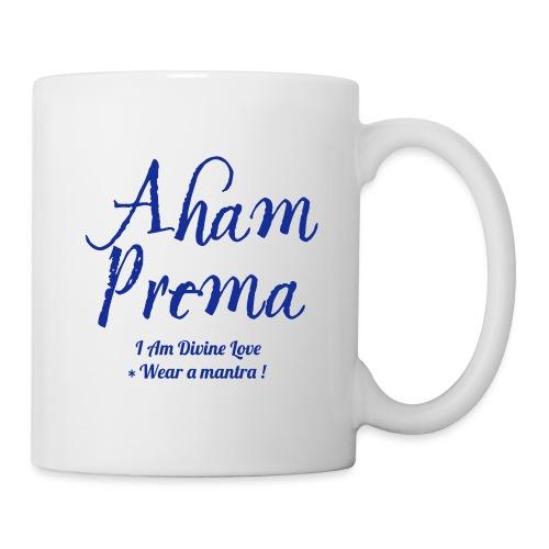 AHAM PREMA - Tazza